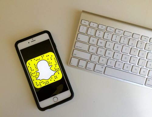 Why You Should Be Excited About Snapchat in 2016